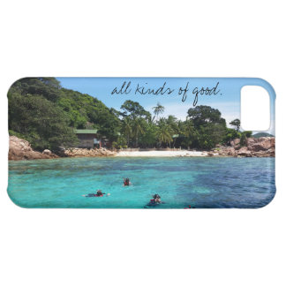 All kinds of good - iPhone Case