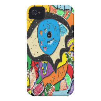 All Knowing Eye iPhone 4 Covers