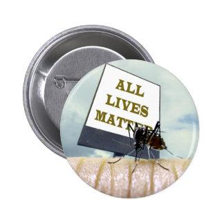 All Lives Matter Pin