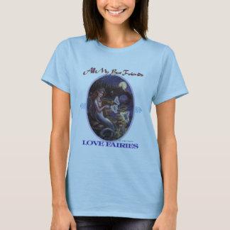 All My Best Friends Love Fairies upload T-Shirt