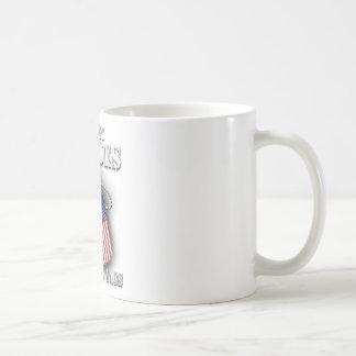 All My Heroes Wear Dog Tags Coffee Mugs