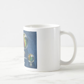 ALL MY MARBLES 60TH BIRTHDAY COFFEE MUG