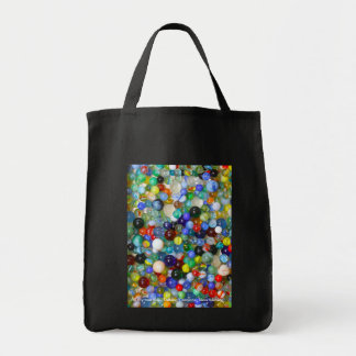 All my Marbles Tote Bag