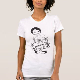 All Natural Girl T-Shirt