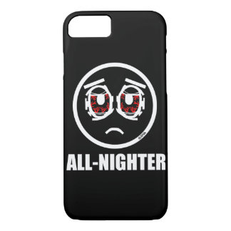 All-nighter Case-Mate iPhone Case