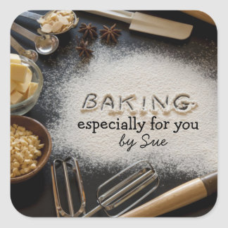 All Occasion Baking by YOU Stickers