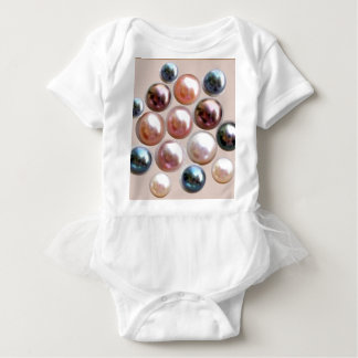 All occasion : Super Jewel PEARL GIFTS Baby Bodysuit
