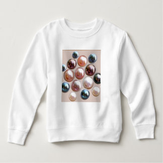 All occasion : Super Jewel PEARL GIFTS Sweatshirt