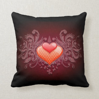 All of my Love Throw Pillow