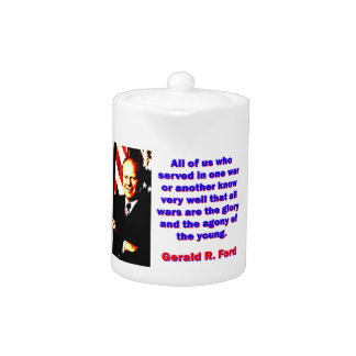 All Of Us Who Served - Gerald Ford