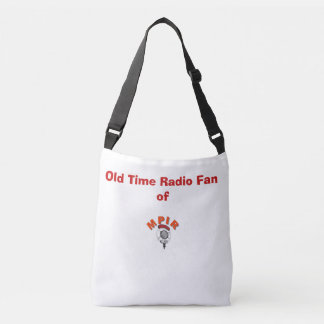 All Over MPIR Tote Bag