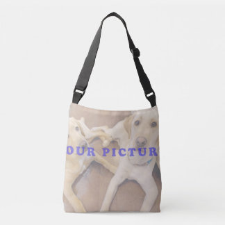 All-Over-Print Bag  - Customize It!