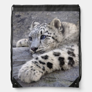 All Played Out Drawstring Bag