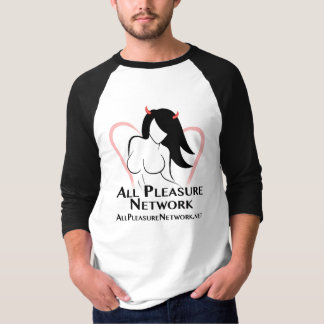 All Pleasure Network T-Shirt