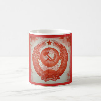 All Power to the Soviets! Coffee Mug