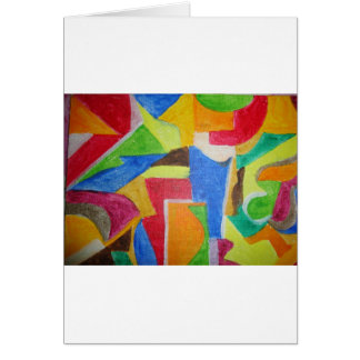 all products sporting vibrant geometric designs card