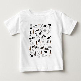 All rabbits baby T-Shirt