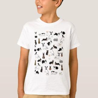 All rabbits T-Shirt