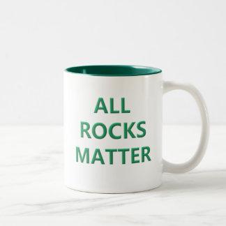 ALL ROCKS MATTER, mug