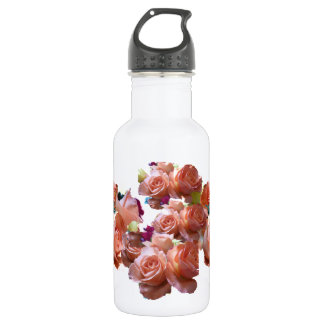 All Roses 532 Ml Water Bottle