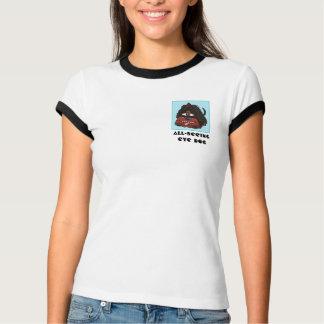 All-Seeing Eye Dog T-Shirt