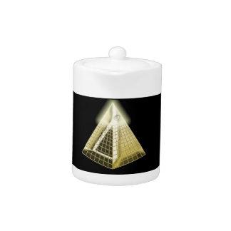 All Seeing Eye Pyramid 1