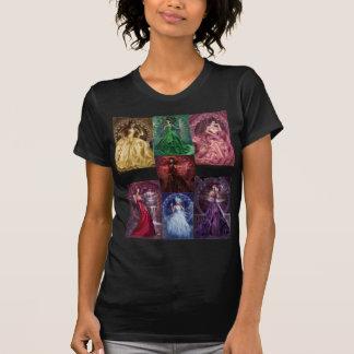 all seven sins shirt