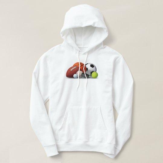 All Sports Sweatshirt/ Hoodie