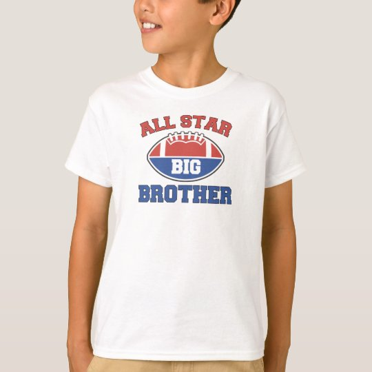 All Star Big Brother T-Shirt