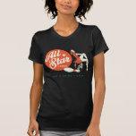 All Star Bowling T Shirts