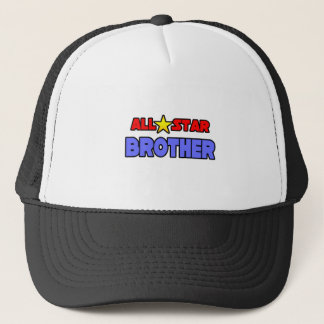All Star Brother Trucker Hat