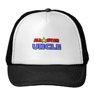 All Star Uncle Trucker Hat