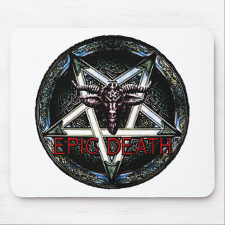 all stuff Epic Death Mouse Pad