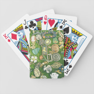 All That Glitters Bicycle Playing Cards