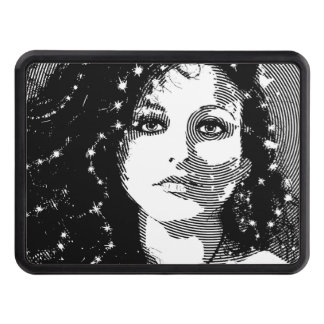 All That Glitters Hitch Covers
