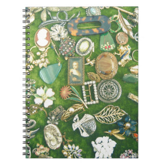 All That Glitters Note Book