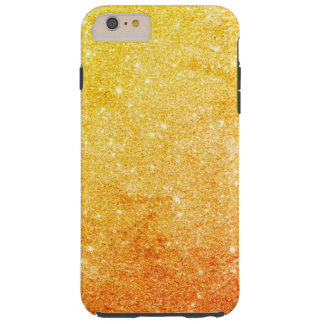 All That Glitters Tough iPhone 6 Plus Case