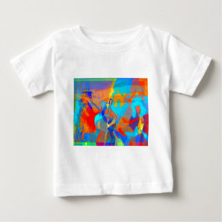 All that Jazz Baby T-Shirt
