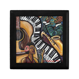 All That Jazz Gift Box