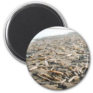 All That Remains 2 Inch Round Magnet