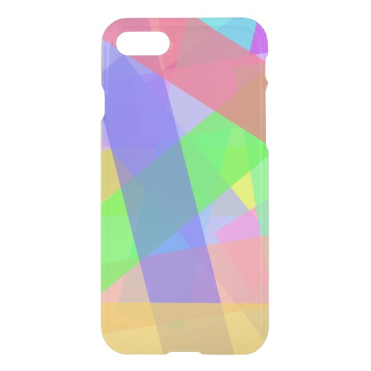 All the Colours iPhone 7 Case