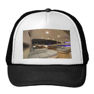 All The Comforts Of Home Trucker Hat
