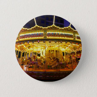 All the Fun of the Fair 2 Inch Round Button