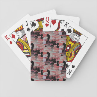 All The King's Men Deck of Cards