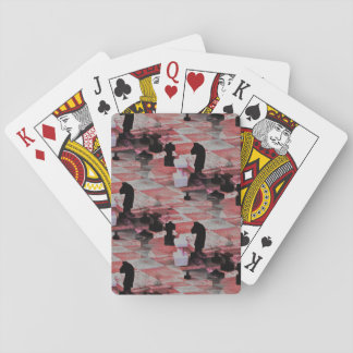 All The King's Men Playing Cards
