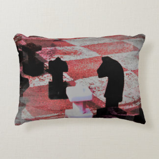 All The King's Men Throw Pillow