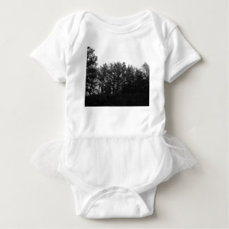 All the Numbness of a Perpetual Winter Baby Bodysuit