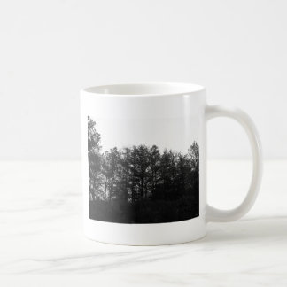All the Numbness of a Perpetual Winter Coffee Mug