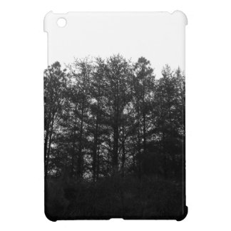 All the Numbness of a Perpetual Winter iPad Mini Cases