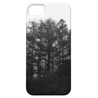 All the Numbness of a Perpetual Winter iPhone 5 Cover
